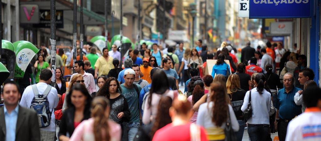 Resultado de imagem para população