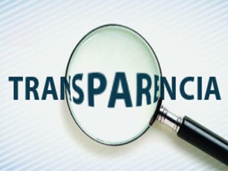 Municípios sem portais da transparência estão na mira do MPE ...