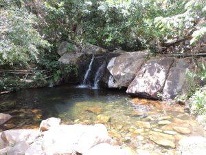 Cachoeira do Tum - Teresina de Goiás