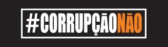 CORRUPÇÃO-NÃO
