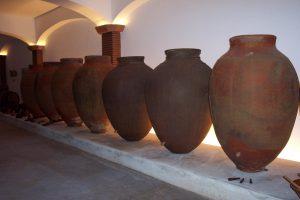 Vinho-Romano-Anforas