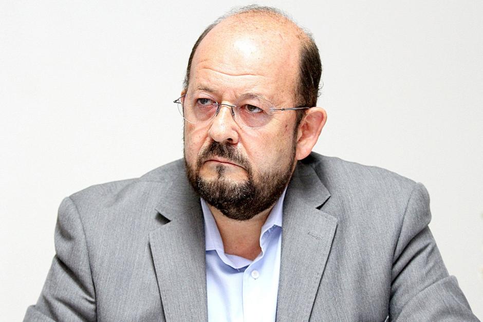 Secretário de Saúde do Tocantins, Marcos Esner Musafir