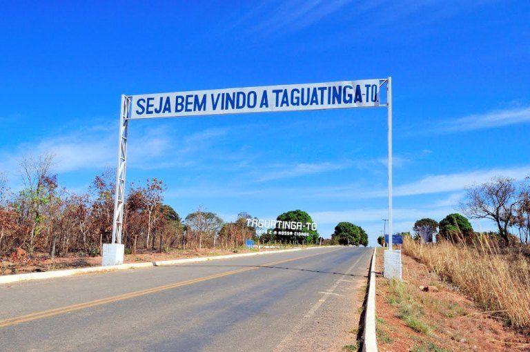 Taguatinga Tocantins fonte: gazetadocerrado.com.br