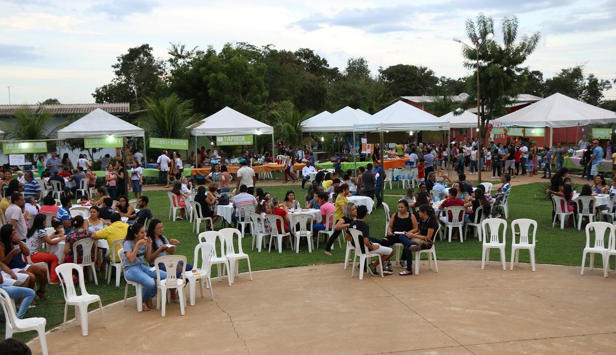 Foto 2 - Festival gastronomico