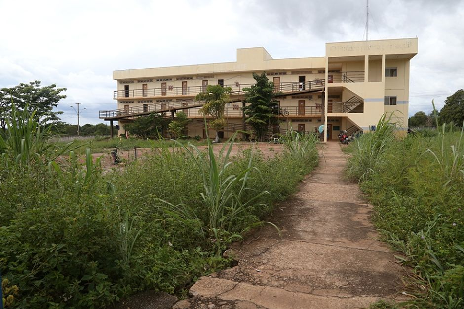 casa do estudante