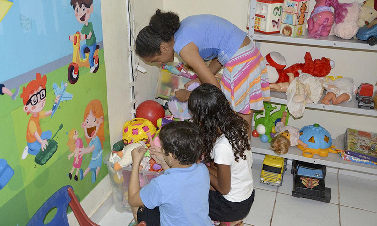 Atividades do Caps Infantil de Araguaína (11)