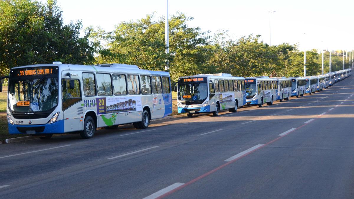 Vai aumentar? Tarifa do transporte coletivo na capital pode ir para R$ 3,88, diz Acipa