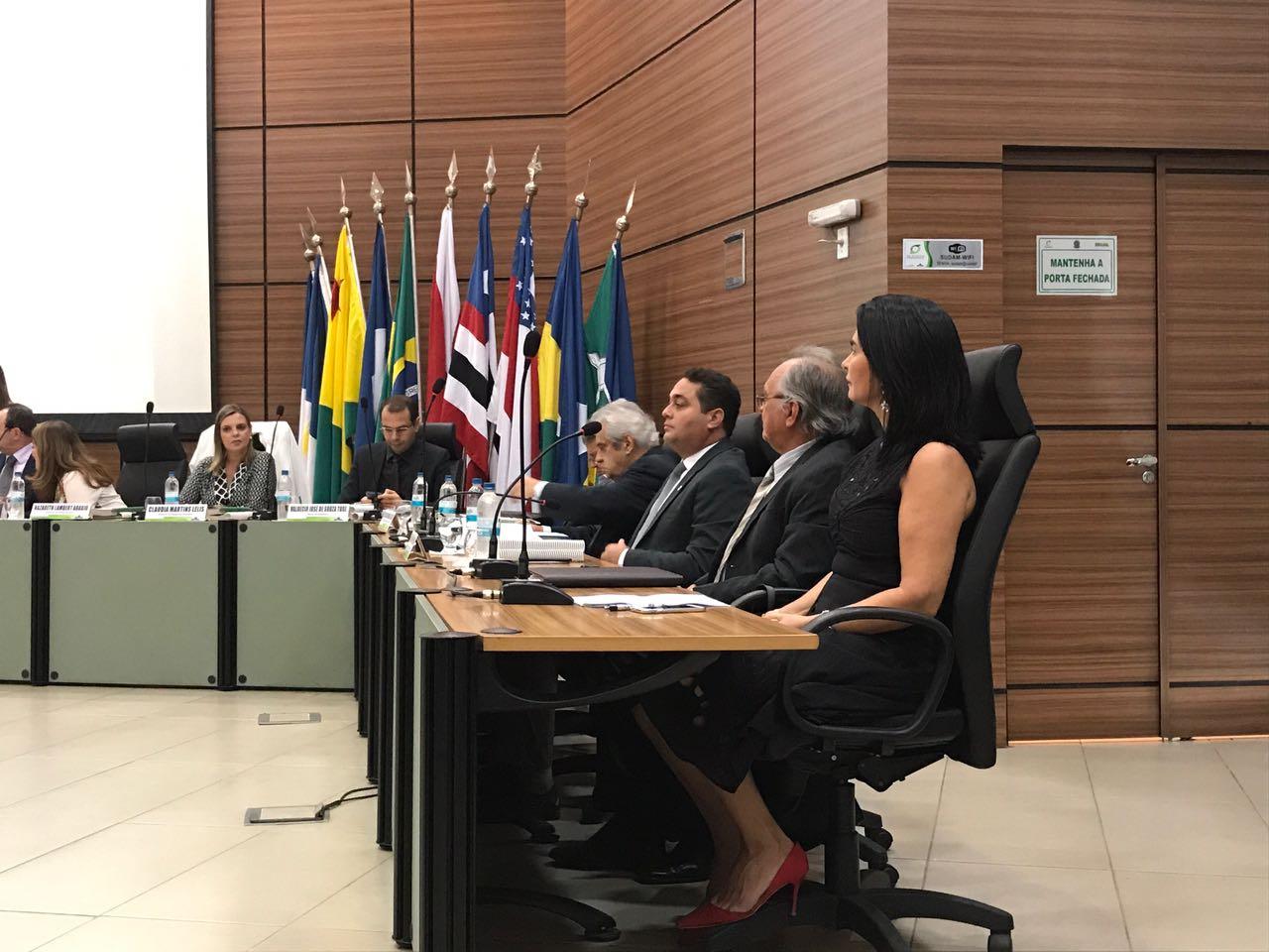Presidente da ATM representa a CNM no Condel, em Belém, Pará