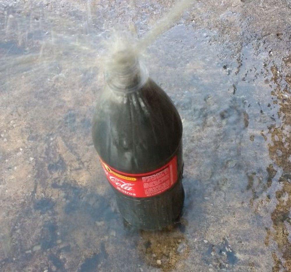 sandolandia agua suja