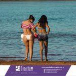 Praia Bom Será - Tupirama - TO - Temporada de Praia 2017