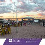 Praia do Rio Sono - Pedro Afonso - TO - Temporada de Praia 2017