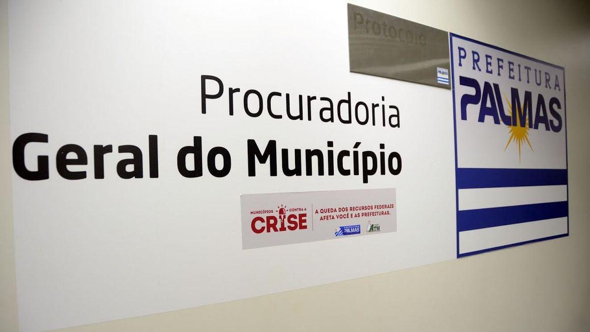 Procuradoria geral do municipio