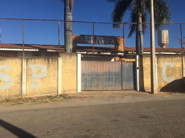 casa de prisão de dianópolis