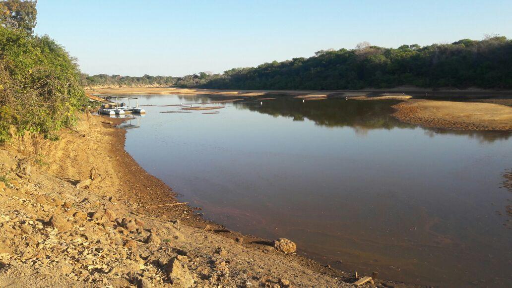 Naturatins vai suspender captação de água em rios com vazão comprometida_Foto Vanessa Sousa - Governo do Tocantins