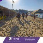 Praia do Funil - Miracema - TO - Temporada de Praia 2017