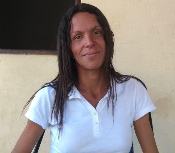 Bárbara Gomes, 33 anos