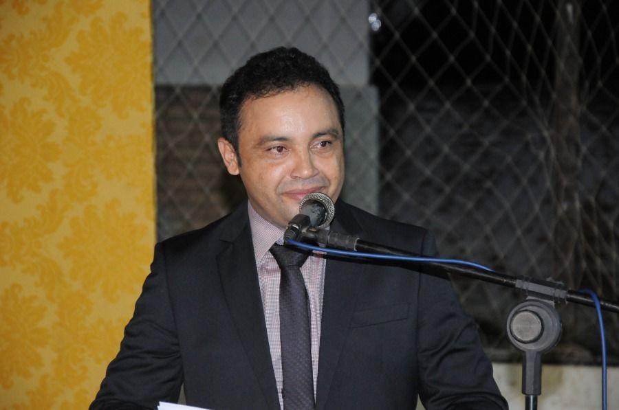 prefeito Moises da Sercon miracema
