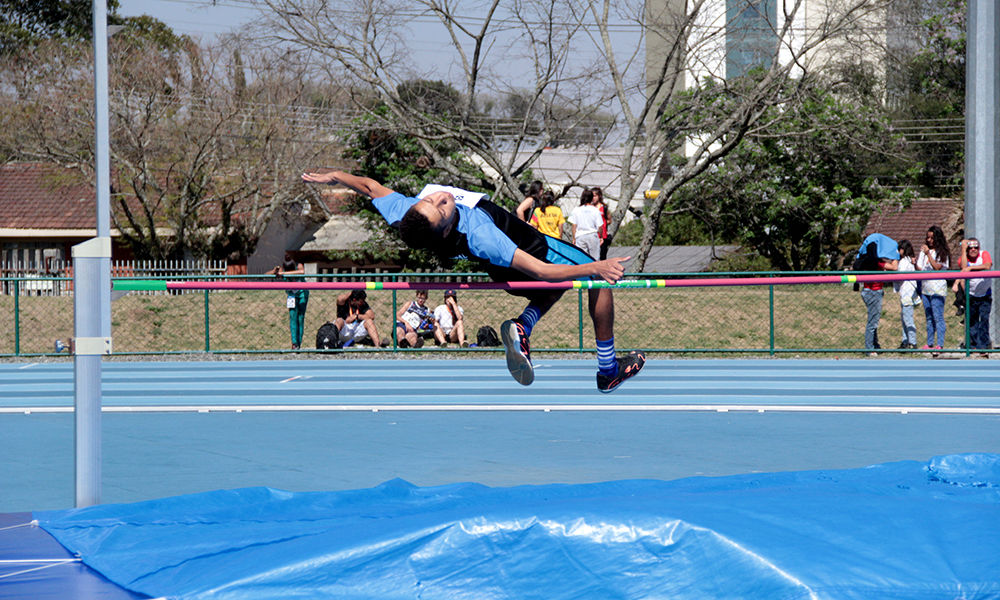 Atletismo ainda terá finais com participação de tocantinenses no último dia de modalidades individuais - Philipe Bastos