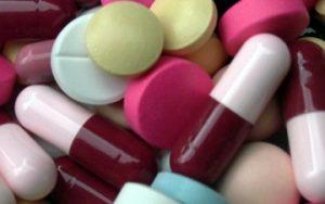 Avaliação de pílulas de impotência