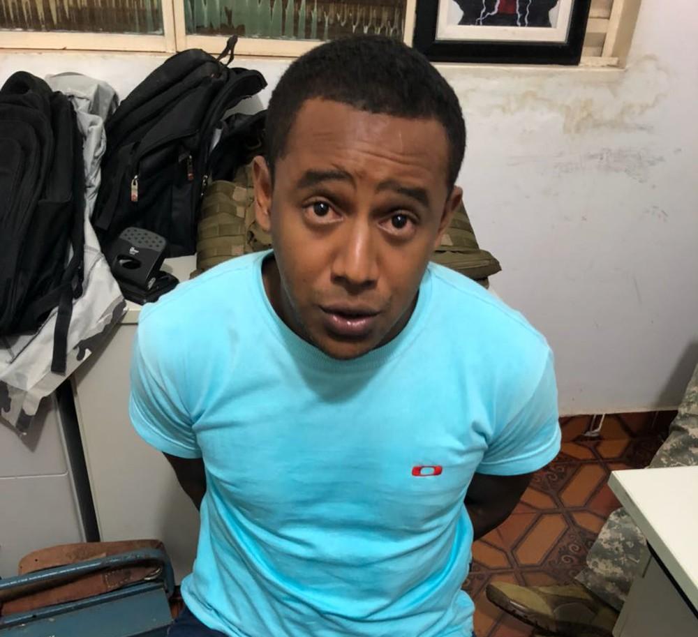 Juiz mantém prisão de homem que avisou primo sobre operação policial