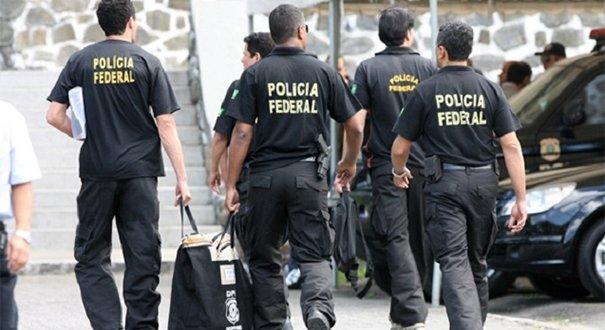 Concurso da Polícia Federal terá edital lançado ainda este mês | Gazeta do  Cerrado