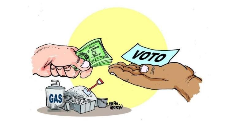 O eleitor está mais consciente?   Gazeta do Cerrado