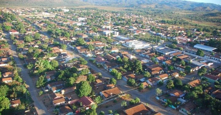 Palmeirópolis Tocantins fonte: gazetadocerrado.com.br