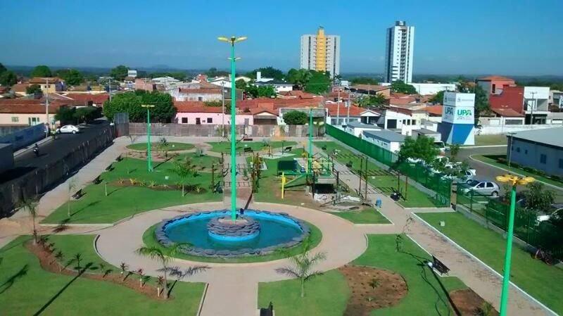 Fonte: gazetadocerrado.com.br