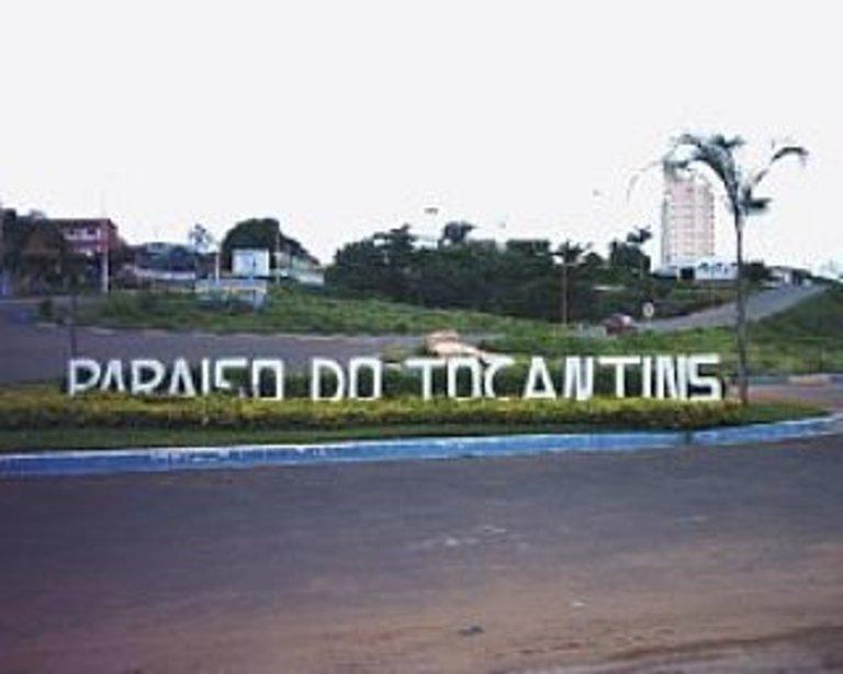 Paraíso do Tocantins Tocantins fonte: gazetadocerrado.com.br