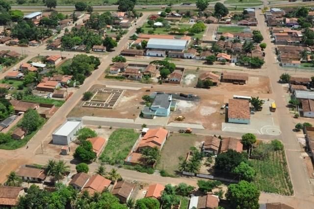 Nova Rosalândia Tocantins fonte: gazetadocerrado.com.br