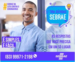 Sebrae - Processo - 05-2020
