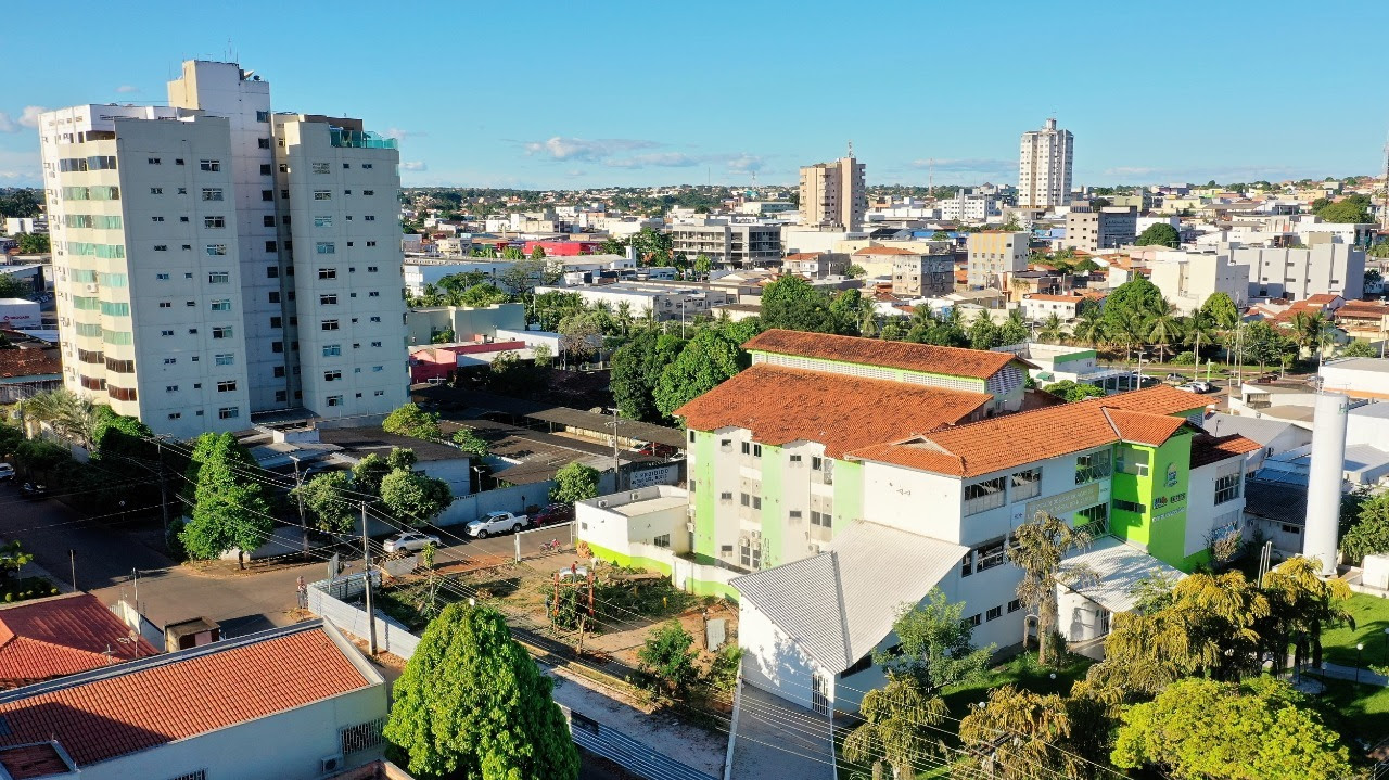 Araguaína - Foto: Marcos Sandes/Ascom