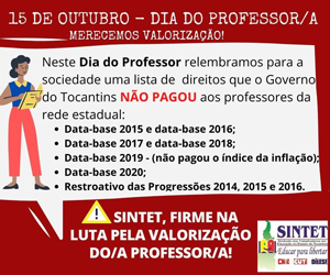 SINTET - 15-10-2020