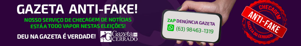 Anti-Fake  Gazeta Eleicoes 2020 - 970-150