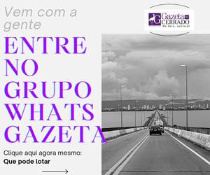 Grupo GAZETA WHATS ZAP GAZETA 300x250
