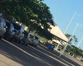 Fakenews confunde palmenses que chegam a madrugar na fila a espera de vacina contra Covid