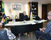 Tocantins solicita autorização do Ministério da Saúde para vacinar 30 mil profissionais da Educação