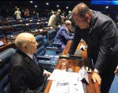 Com elogios, Senado aprova PL visionário de Siqueira Campos que prioriza análise de registro de remédio com insumo nacional
