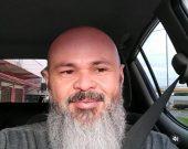 Policial que usava redes para mandar mensagens de motivação na pandemia morre por complicações da Covid