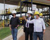 Distribuidora de combustíveis começa operações no Tocantins e vai gerar até 100 empregos indiretos