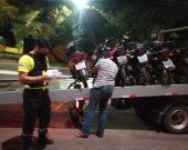Em Palmas, fiscais acabam com festa clandestina e gerente de estabelecimento é levado a delegacia