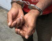 Vizinho suspeito de abusar sexualmente de criança de 3 anos é preso no interior do TO