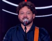Do Tocantins, Léo Pinheiro encanta jurados no The Voice Brasil 2021
